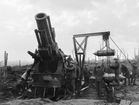Royal Marine Artillery