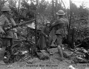 an analysis of the battle of 3rd ypres passchendaele During world war i, the second battle of ypres was fought from 22 april - 25 may 1915 for control of the strategic flemish town of ypres in western belgium after the first battle of ypres the previous autumn it was the first mass use by germany of poison gas on the western frontfor the first time, a former colonial force (the 1st canadian.