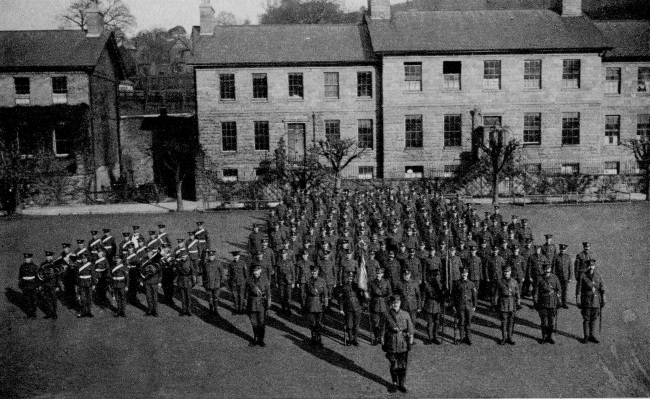 history and types of regiment units History of the 20 th infantry the unit fought under general sykes' division of regulars in some of the after commanding the regiment for over 12.