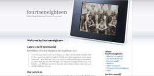 fourteeneighteen