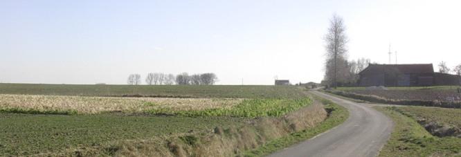 Ypres vista