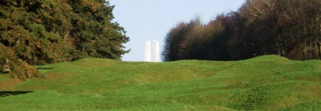 Arras vista