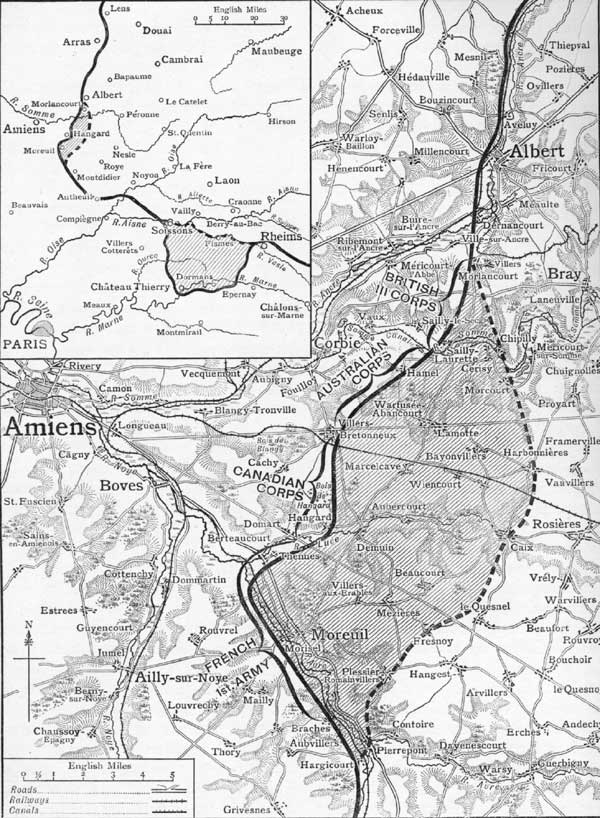 Map Of Germany In 1918.Campaign And Battle Maps For The British Army 1914 1918 The Long