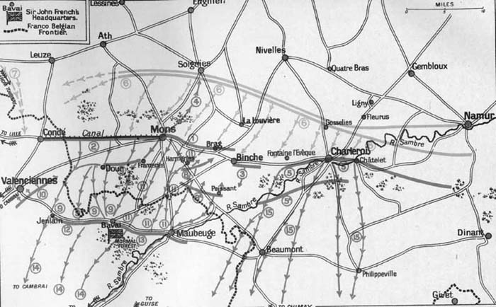Campaign and battle maps for the British Army, 1914-1918 ... on living in mons belgium, world map brussels belgium, map of france in ww1, charleroi belgium, shape belgium, map of sandhurst, map of mons brussels, map of mons france, map of hayling island, map of ludgershall,