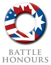 Battle Honours logo