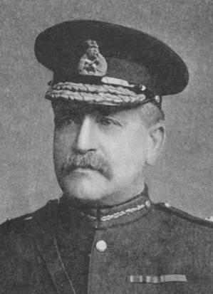 Gen Sir Charles Monro