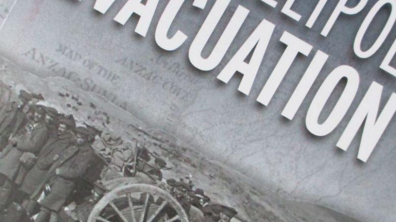The Gallipoli evacuation